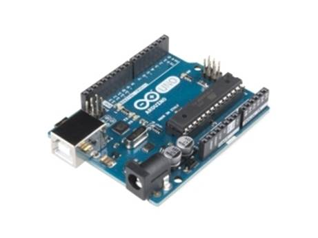 Arduino UNO Original con ATMega328